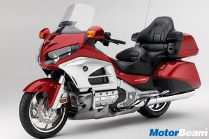 Honda Gold Wing Test Ride Review