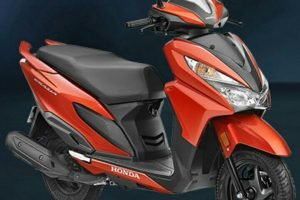 Honda Grazia 125 Review