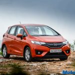 Honda Jazz Celebration