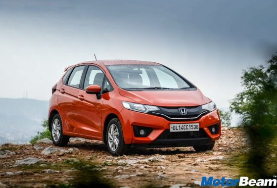 Honda Jazz Celebration Drive - Jazzing In Jaipur