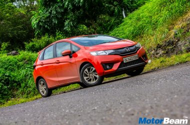 Honda Jazz Pros & Cons – Video