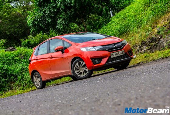 Honda Jazz Long Term Review - Second Report