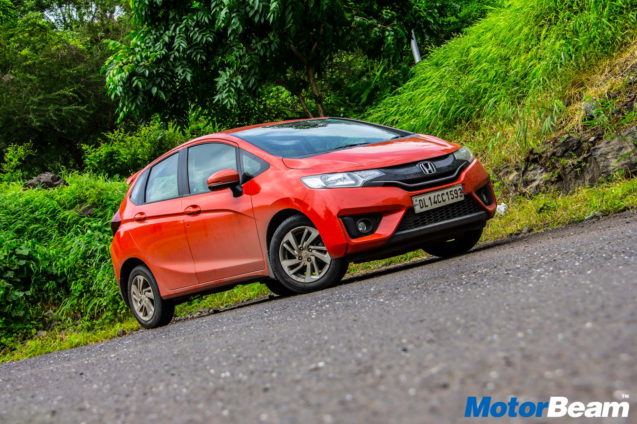 Honda Jazz Long Term Report