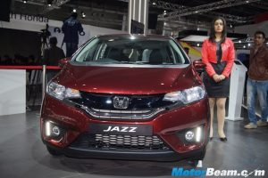 Honda Jazz Special Edition