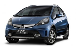 Honda Jazz Twist