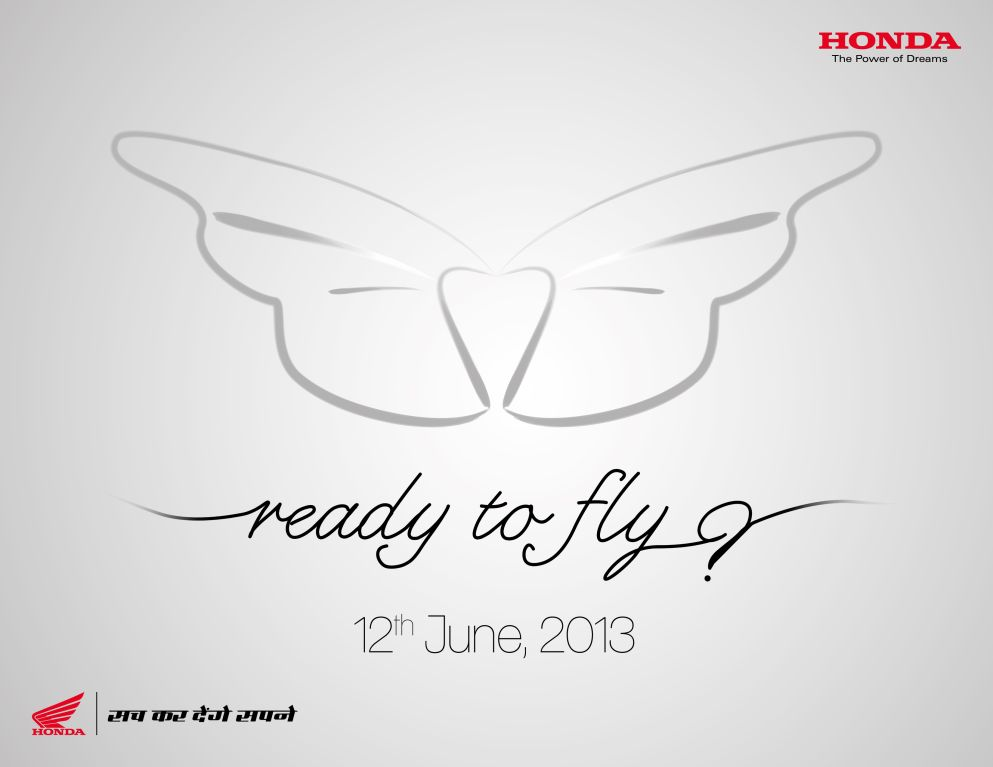 Honda June 2013 Launch