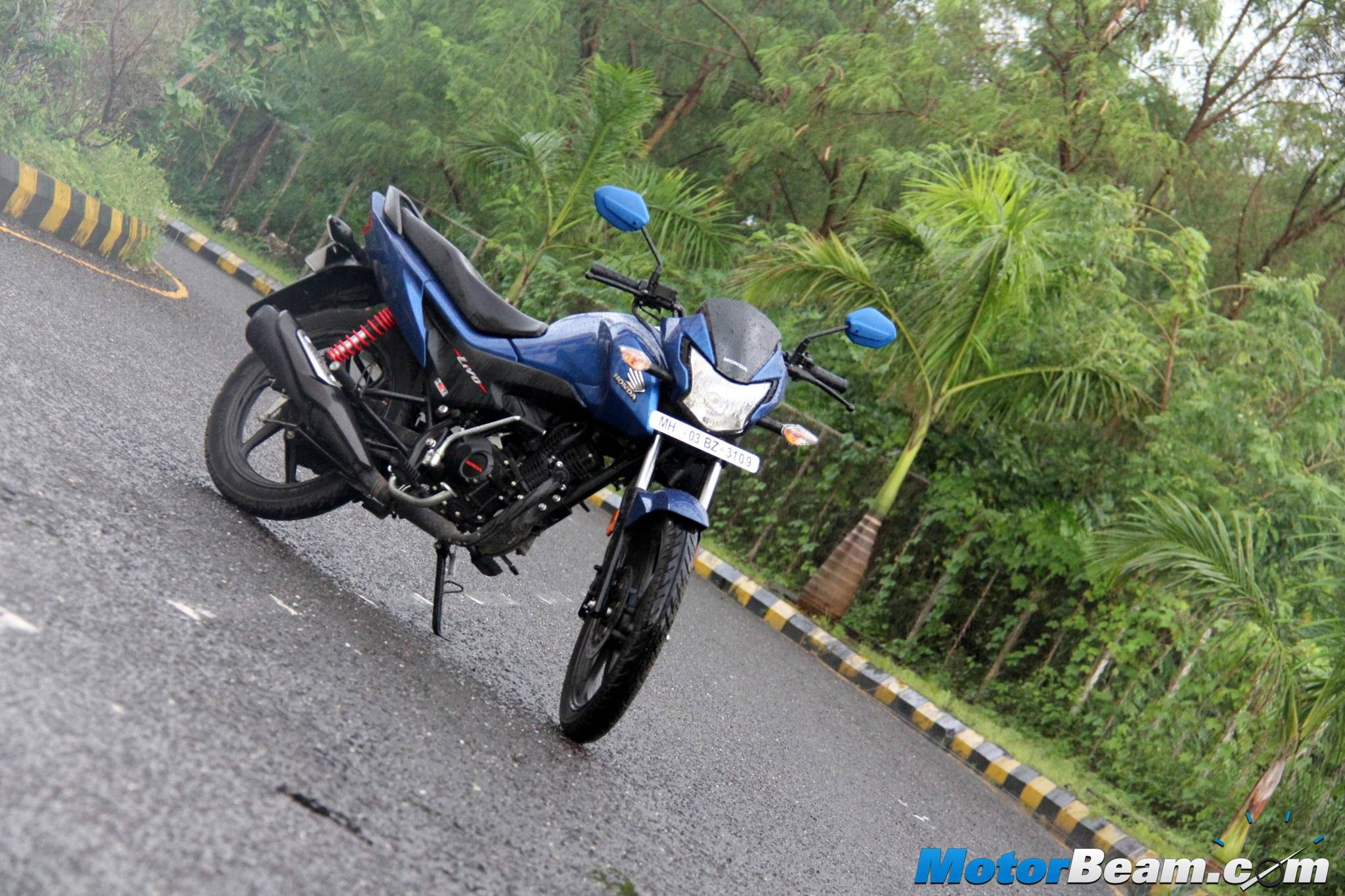 Honda Livo Test Ride Review