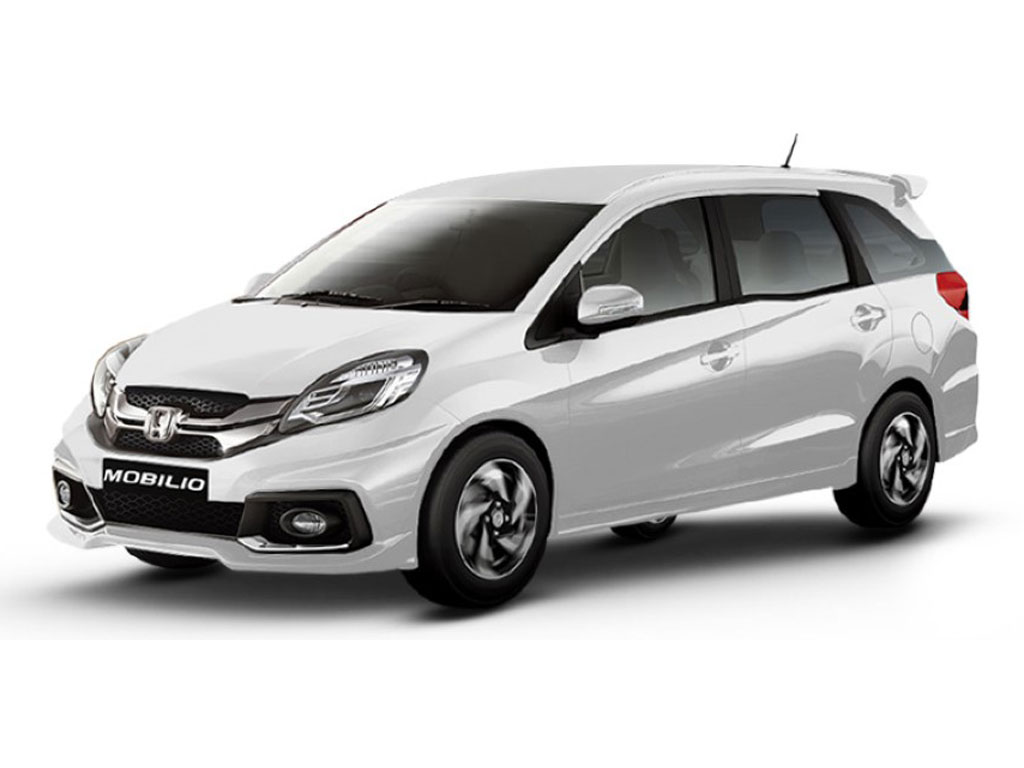 Honda Mobilio Price Review Mileage Features Specifications