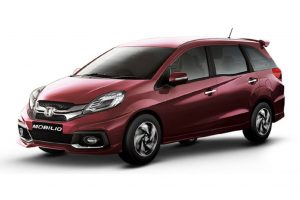 Honda Mobilio Features