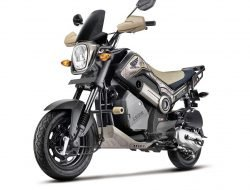 Honda Navi Adventure Specifications