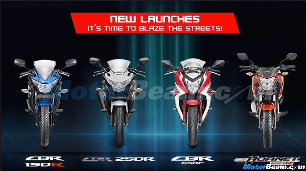 Honda Revfest Launches