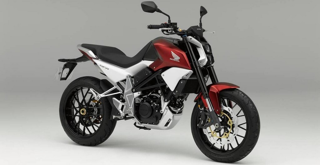 honda sfa 150 concept is ktm duke 200 rival due for launch soon