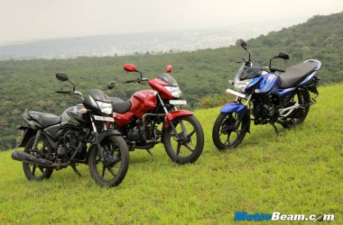Top 10 Selling Bikes In August 2017, 3.35 Lakh Activas Sold!