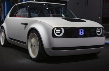 Honda Battery EVs For India To Be Developed