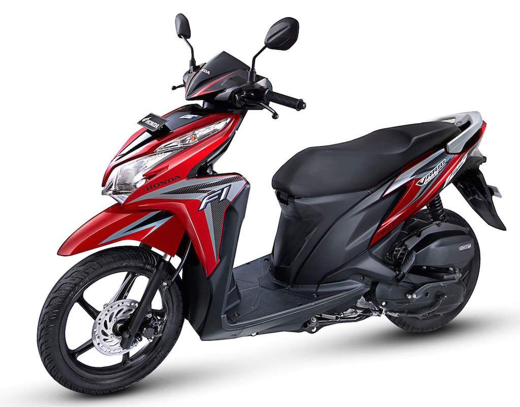 Honda Vario 125 Imported To India For Rd Gets Idling Stop