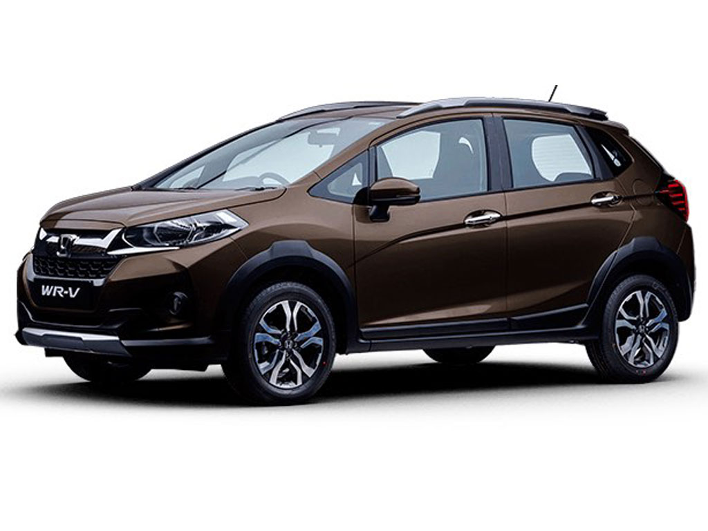 Honda WR-V Brown