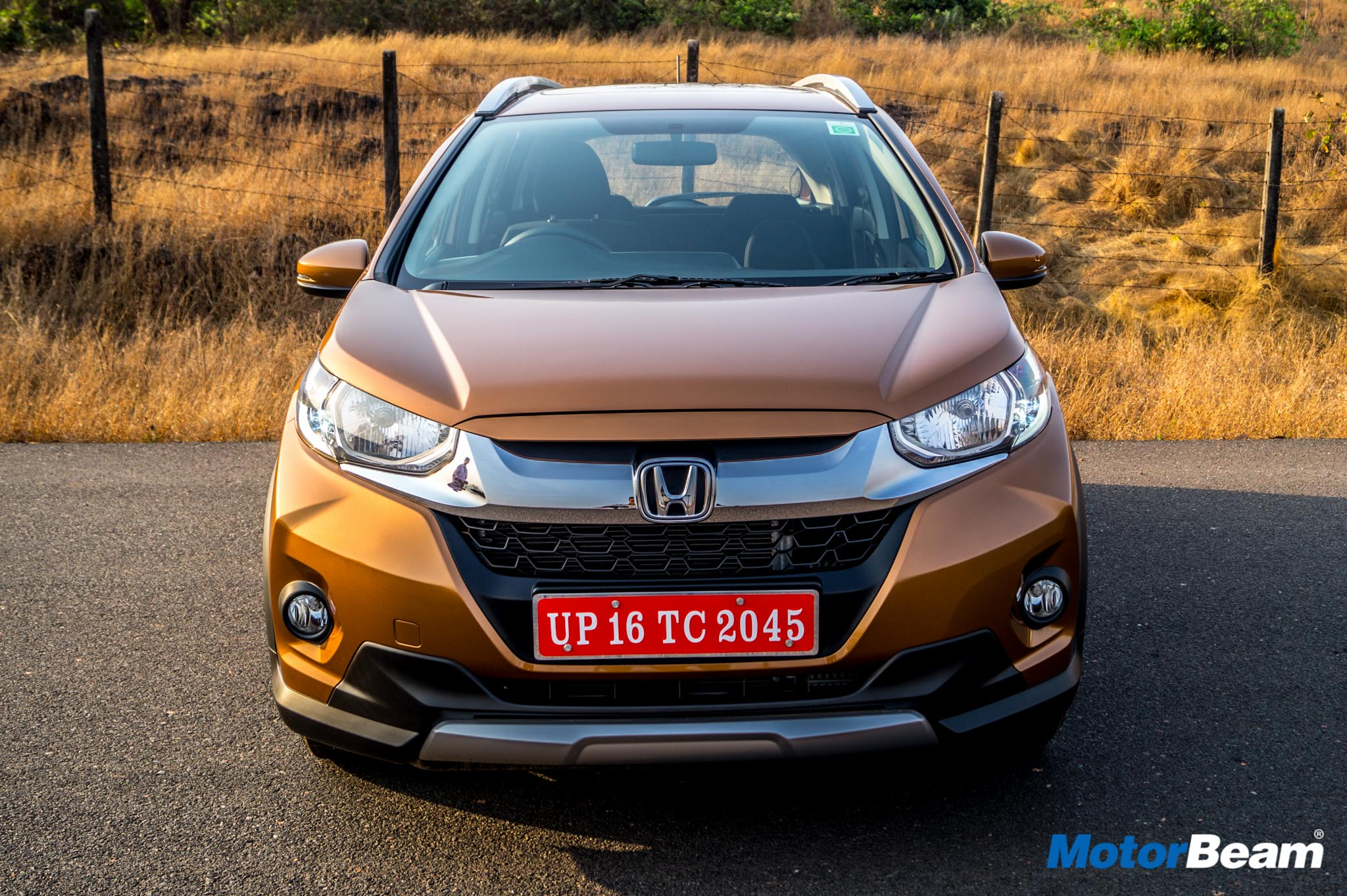 Honda WR-V Launch
