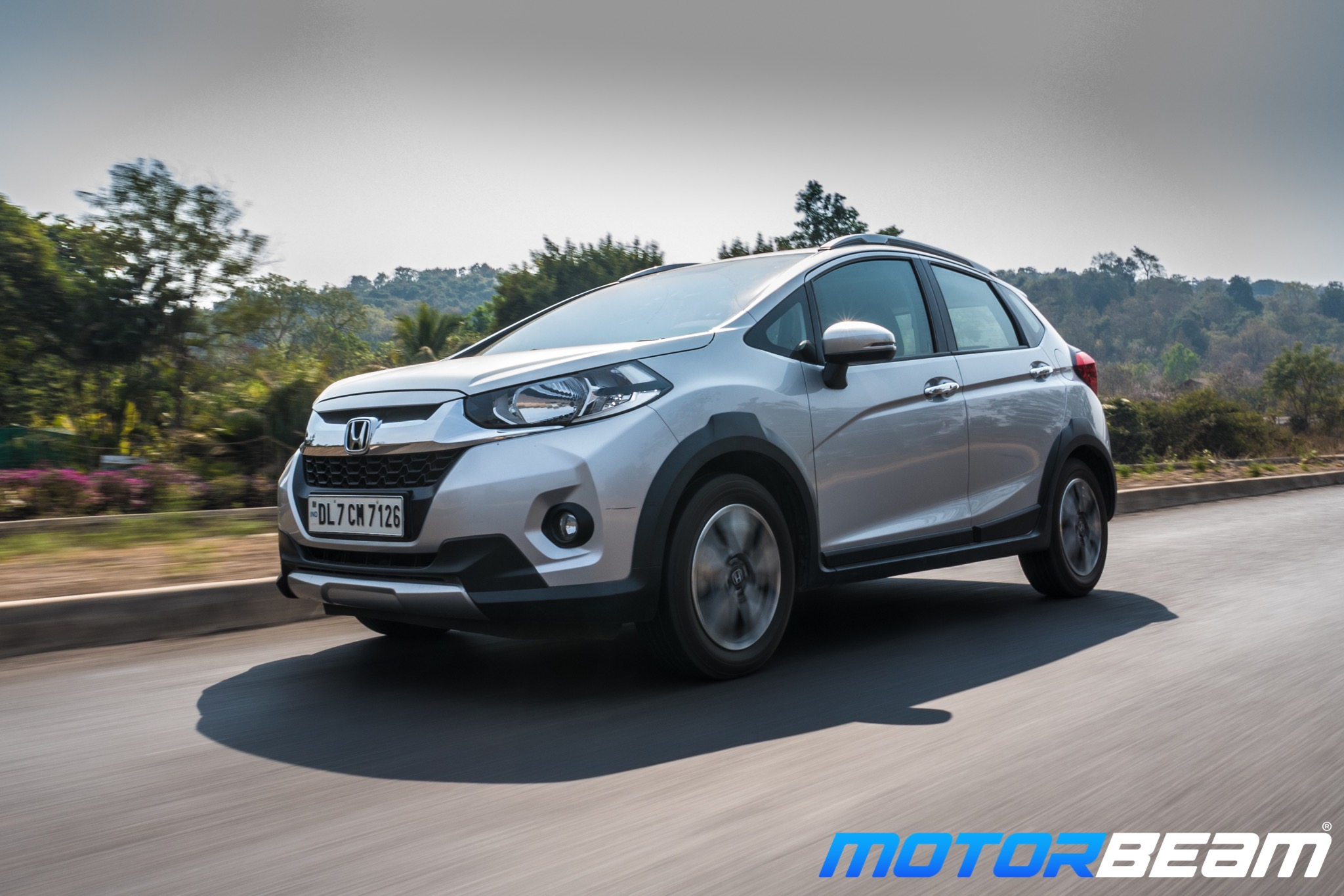 Honda WR-V Long Term Review