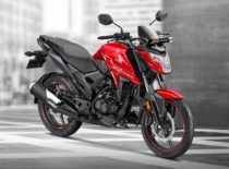 Honda X-Blade BS6 Price