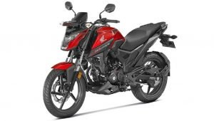 Honda X-Blade Review
