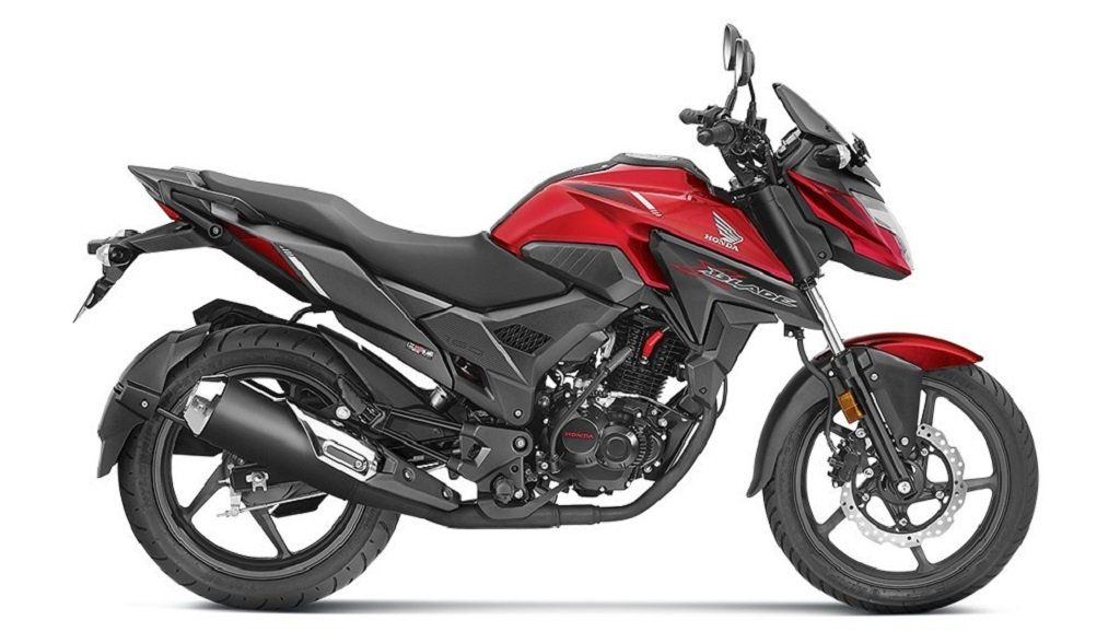 Honda X-Blade Specifications