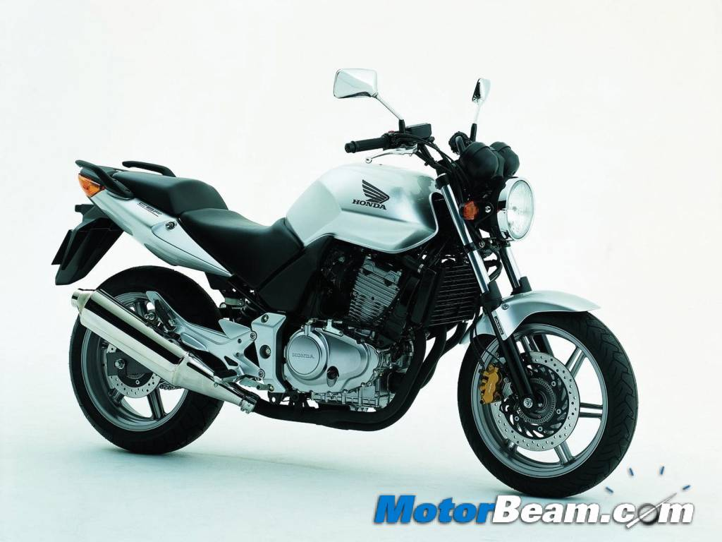 Honda To Launch 600cc Bike In India