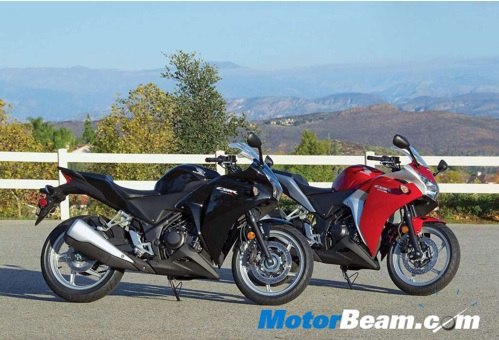 Honda CBR150R, CBR250R Replacement Launch In FY18