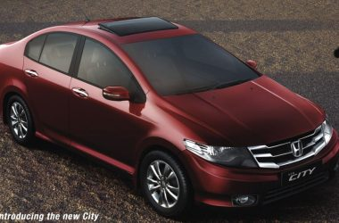 Honda Recalls 1.9 Lakh Cars For Airbag Issues In India