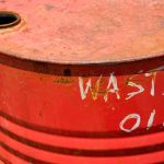 How To Change Oil Dispose Oil