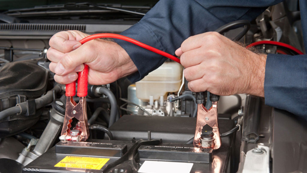 How To Jump Start Battery Remove Jumper Cables