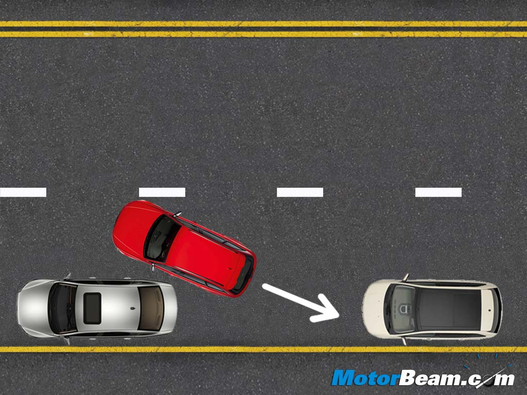 How To Parallel Park Reverse