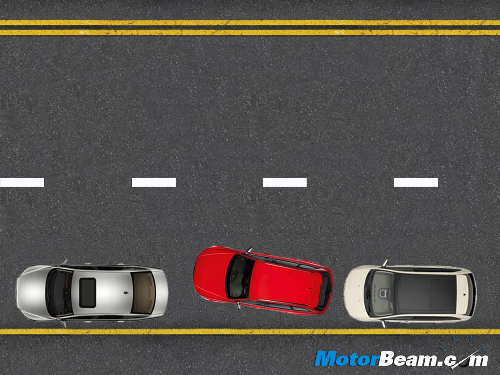 How To Parallel Park Steer
