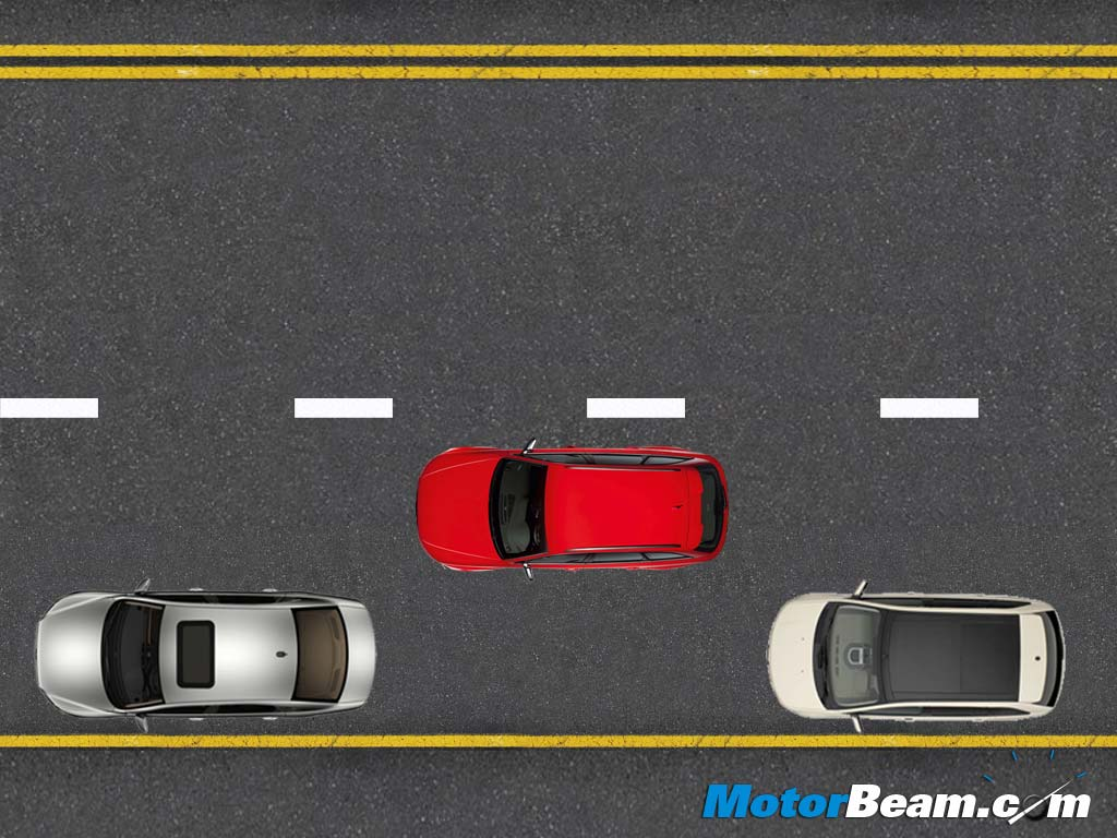 How To Parallel Park