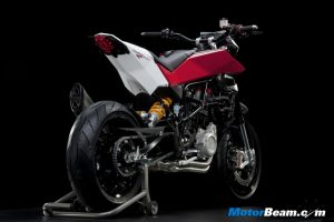 Husqvarna Motorcycles India