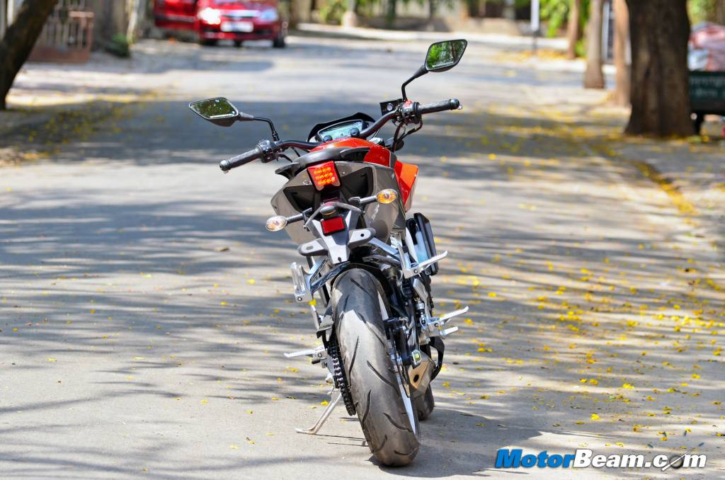 Hyosung GD250N India Review