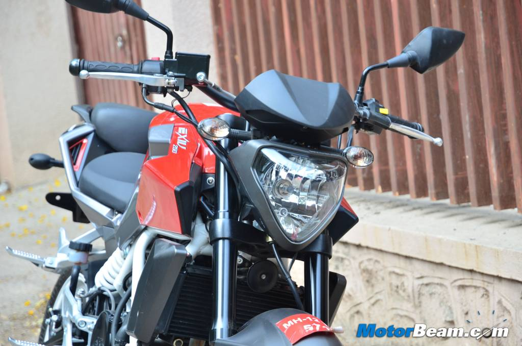 Hyosung GD250N Review