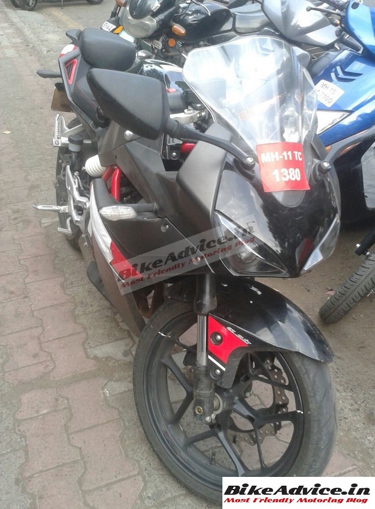 Hyosung GD250R India Launch