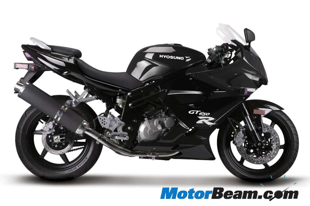 Hyosung Introductory Price For First 500 Customers