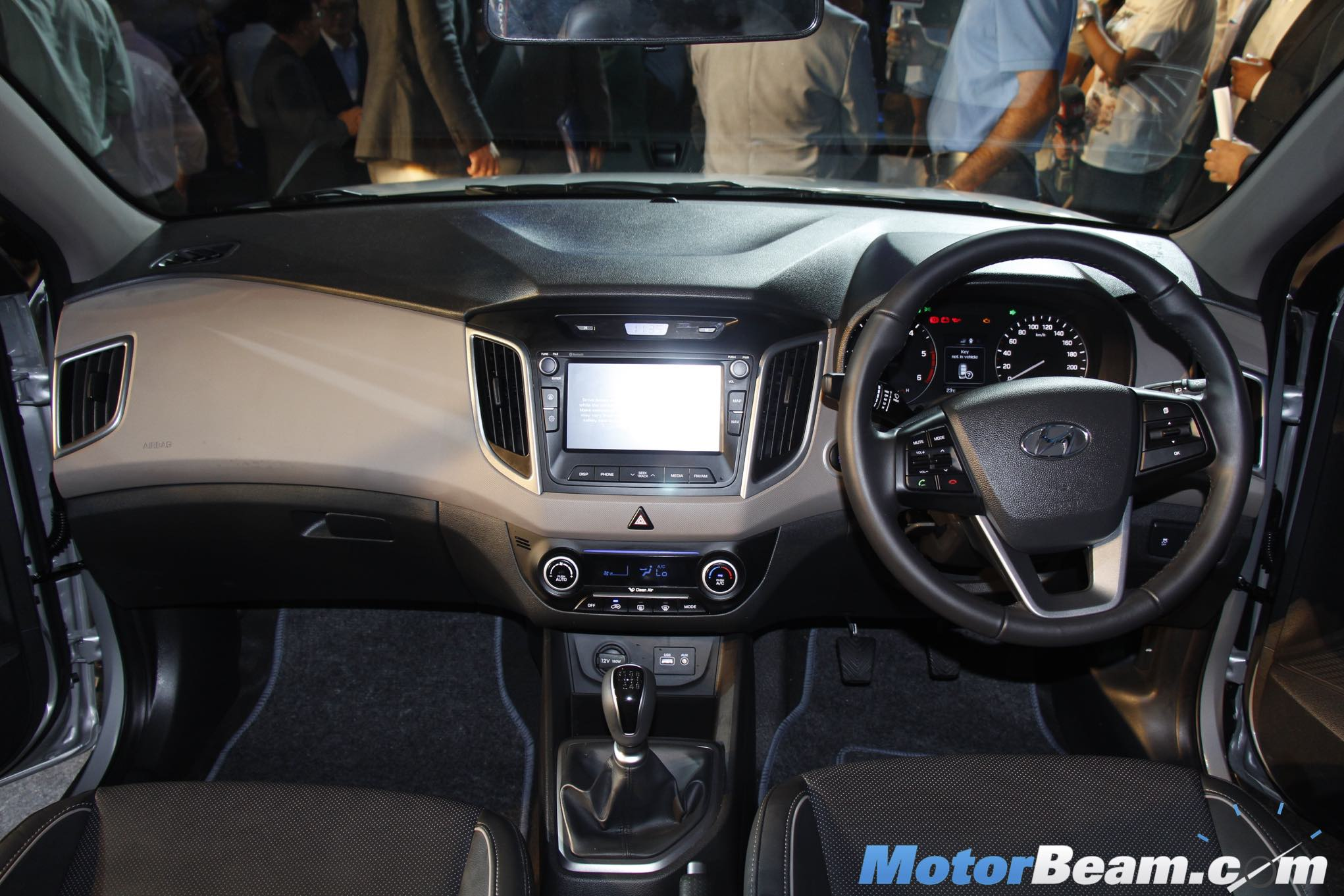 2015 Hyundai Creta Officially Launched Prices Start At Rs X Lakhs