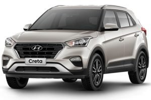 Hyundai Creta Facelift Launch In 2018 In India