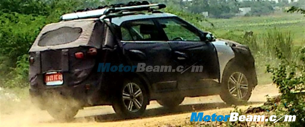 Hyundai Creta Launch Date