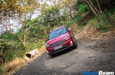 Hyundai Creta Long Term Review – Initial Report