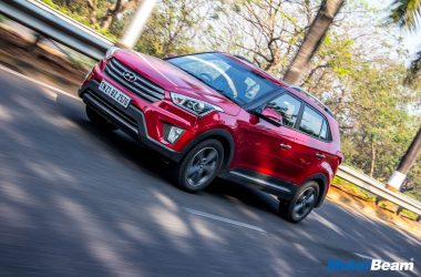 Hyundai Creta Long Term Video Review