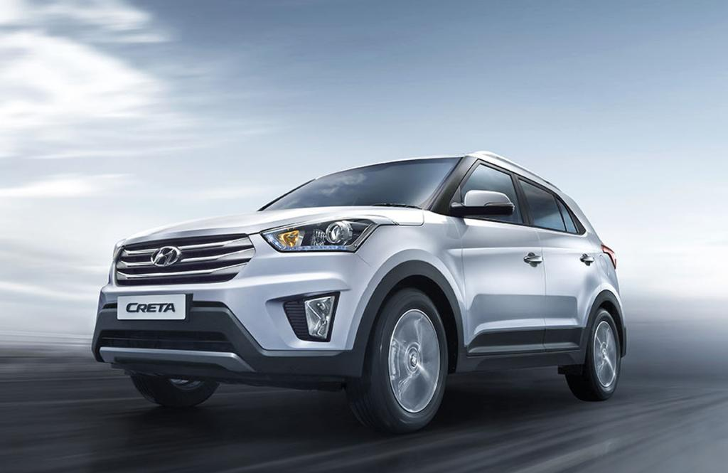 Hyundai Creta Performance