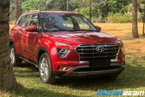 Hyundai Creta Walkaround Hindi