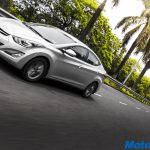 Hyundai Elantra Long Term Report