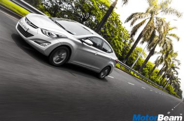 2016 Hyundai Elantra Facelift Long Term Review