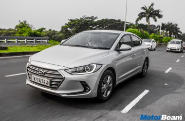 Hyundai Elantra Long Term Review – First Report