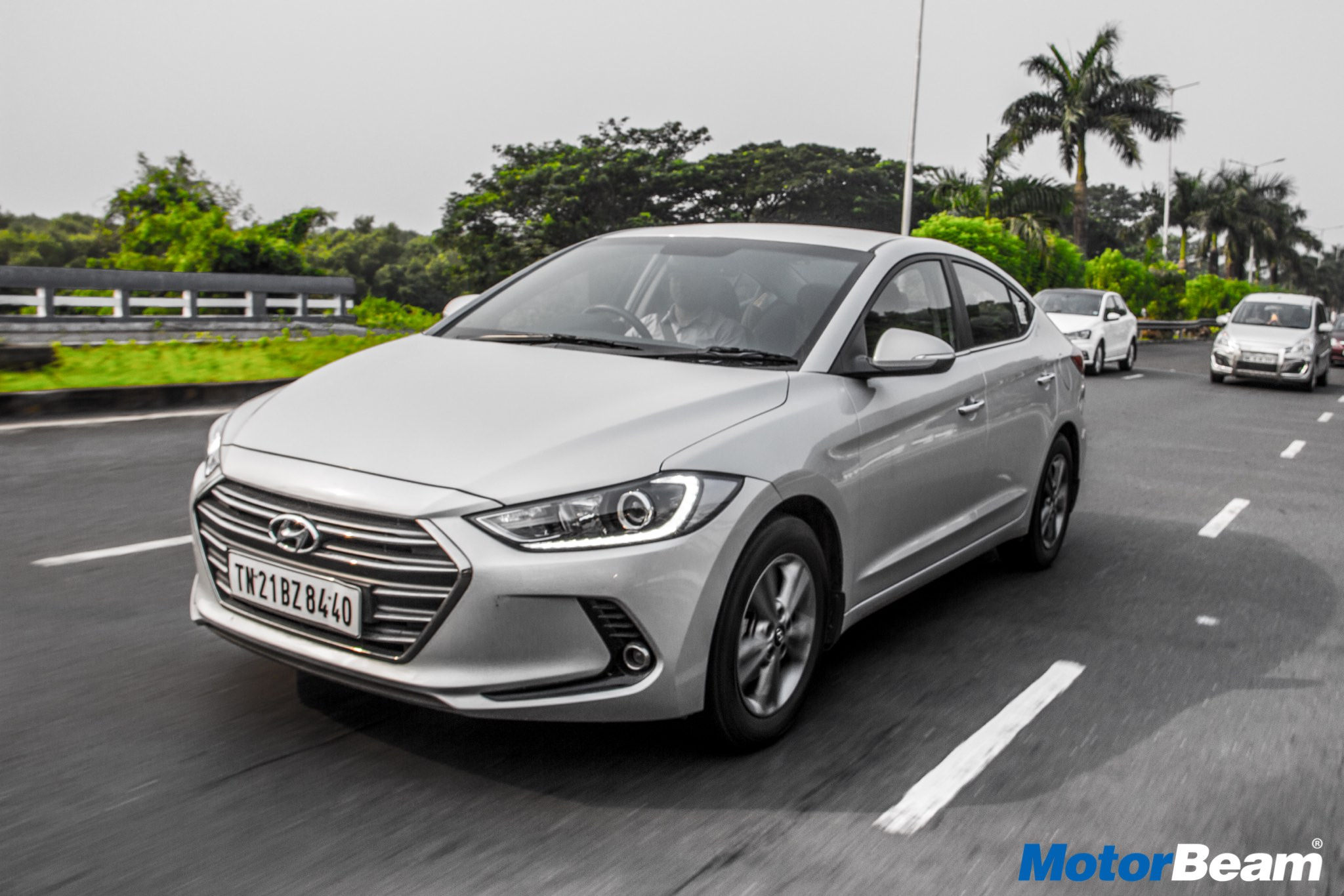 Hyundai Elantra Petrol Long Term Review