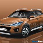 Hyundai Elite i20 Cross